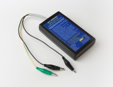 Verifier Audible Circuit Tester